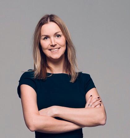 Rechtsanwältin Mag. Mariella Hackl